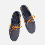 Henri Lloyd Arkansa Boat Shoe Navy photo- 4