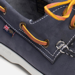 Henri Lloyd Arkansa Boat Shoe Navy photo- 7