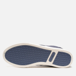Мужские кеды Lacoste Live Barbados Dark Blue/Tan фото- 8