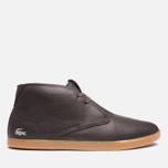Lacoste Arona 12 FR SRM Shoes Brown photo- 0