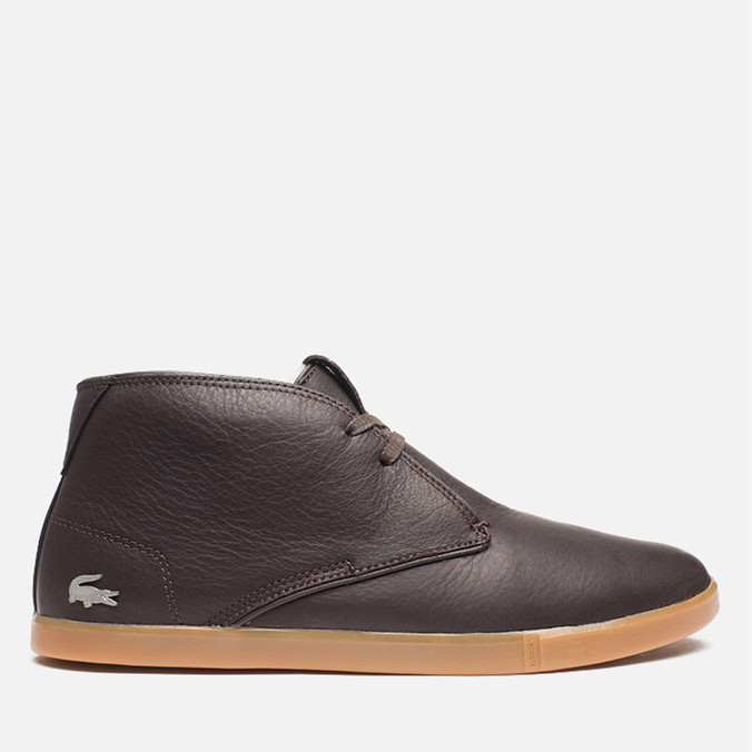 Lacoste Arona 12 FR SRM Shoes Brown