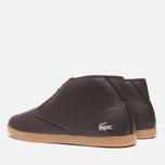 Lacoste Arona 12 FR SRM Shoes Brown photo- 2