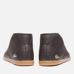Lacoste Arona 12 FR SRM Shoes Brown photo- 3