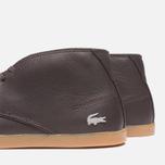 Lacoste Arona 12 FR SRM Shoes Brown photo- 6