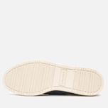 Lacoste Corbon 8 SRM Leather Men's Shoes Dark Blue photo- 8