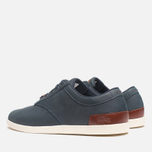 Lacoste Gilford 8 SRM Shoes Dark Blue photo- 2