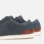 Lacoste Gilford 8 SRM Shoes Dark Blue photo- 6