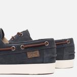 Мужские ботинки Lacoste Keelson 4 SRM Suede Dark Blue фото- 7