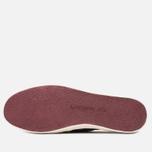 Мужские ботинки Lacoste Keelson 4 SRM Suede Dark Blue фото- 8
