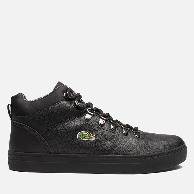 Мужские ботинки Lacoste Combro WTH SPM Black