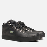 Мужские ботинки Lacoste Combro WTH SPM Black фото- 1