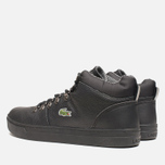 Мужские ботинки Lacoste Combro WTH SPM Black фото- 2