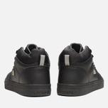 Мужские ботинки Lacoste Combro WTH SPM Black фото- 3