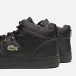 Мужские ботинки Lacoste Combro WTH SPM Black фото- 6