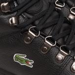 Мужские ботинки Lacoste Combro WTH SPM Black фото- 7
