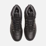 Мужские ботинки Lacoste Combro WTH SPM Black фото- 4