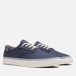 Мужские кеды Lacoste Live Barbados Dark Blue/Tan фото- 1