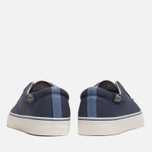 Мужские кеды Lacoste Live Barbados Dark Blue/Tan фото- 3