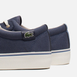 Мужские кеды Lacoste Live Barbados Dark Blue/Tan фото- 6