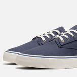 Мужские кеды Lacoste Live Barbados Dark Blue/Tan фото- 5