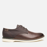 Lacoste Sherbrooke 10 SRM Shoes Dark Brown photo- 0