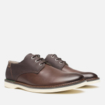 Lacoste Sherbrooke 10 SRM Shoes Dark Brown photo- 1