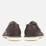 Lacoste Sherbrooke 10 SRM Shoes Dark Brown photo- 3
