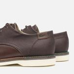 Мужские ботинки Lacoste Sherbrooke 10 SRM Dark Brown фото- 6