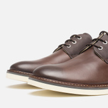 Мужские ботинки Lacoste Sherbrooke 10 SRM Dark Brown фото- 5