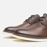 Мужские ботинки Lacoste Sherbrooke 10 SRM Dark Brown фото- 5
