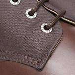 Мужские ботинки Lacoste Sherbrooke 10 SRM Dark Brown фото- 7