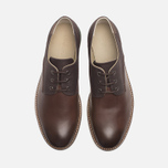 Мужские ботинки Lacoste Sherbrooke 10 SRM Dark Brown фото- 4