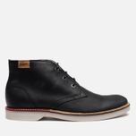 Мужские ботинки Lacoste Sherbrooke Hi 10 SRM Black фото- 0