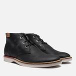 Мужские ботинки Lacoste Sherbrooke Hi 10 SRM Black фото- 1