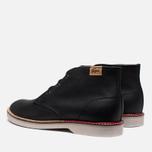 Мужские ботинки Lacoste Sherbrooke Hi 10 SRM Black фото- 2