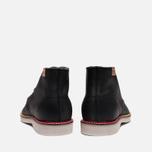 Мужские ботинки Lacoste Sherbrooke Hi 10 SRM Black фото- 3
