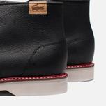 Мужские ботинки Lacoste Sherbrooke Hi 10 SRM Black фото- 5