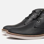 Мужские ботинки Lacoste Sherbrooke Hi 10 SRM Black фото- 4