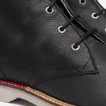 Мужские ботинки Lacoste Sherbrooke Hi 10 SRM Black фото- 6