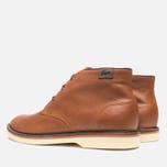 Мужские ботинки Lacoste Sherbrooke Hi 8 SRM Tan фото- 2