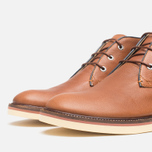 Мужские ботинки Lacoste Sherbrooke Hi 8 SRM Tan фото- 5