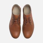 Мужские ботинки Lacoste Sherbrooke Hi 8 SRM Tan фото- 4