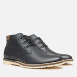 Мужские ботинки Lacoste Sherbrooke Outdoor Hi SRM Black фото- 1