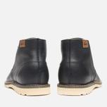 Мужские ботинки Lacoste Sherbrooke Outdoor Hi SRM Black фото- 3