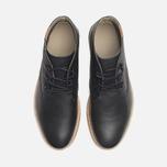 Мужские ботинки Lacoste Sherbrooke Outdoor Hi SRM Black фото- 4