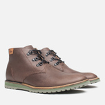 Мужские ботинки Lacoste Sherbrooke Outdoor Hi SRM Brown фото- 1