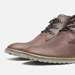 Мужские ботинки Lacoste Sherbrooke Outdoor Hi SRM Brown фото- 5