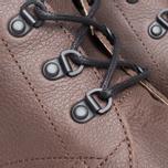 Мужские ботинки Lacoste Sherbrooke Outdoor Hi SRM Brown фото- 7