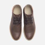 Мужские ботинки Lacoste Sherbrooke Outdoor Hi SRM Brown фото- 4