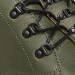 Lacoste Sherbrooke Outdoor Hi SRM Shoes Dark Green photo- 7
